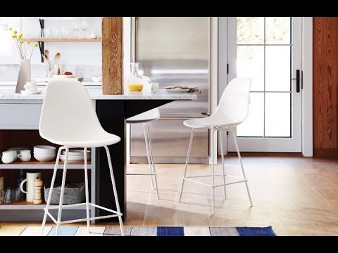 25 Modern Kitchen Bar Stools For Any Type Of Decor