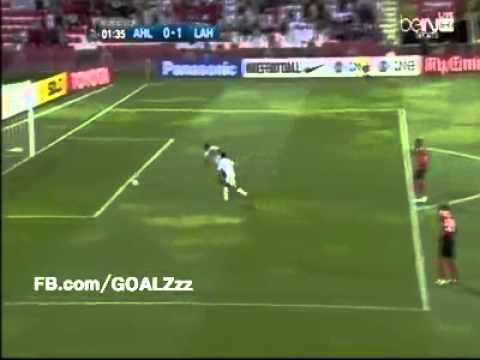 Goal comdey the match alhly ksa vs alhly usa