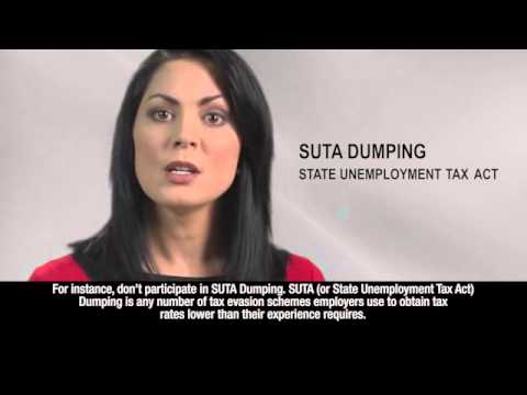 Unemployment Insurance Information for Employers