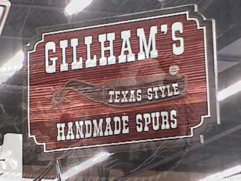 How to Make Texas Style Spurs