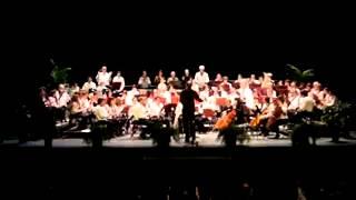 Orchestre Syphonique Algerien / Algerie 2013