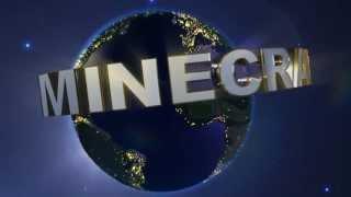 Universal Studios Intro [Minecraft Animation]