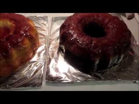 How to make Choco Flan