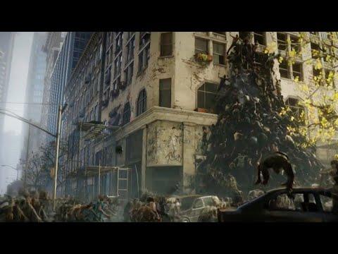 World War Z  Reveal Trailer - The Game Awards 2017
