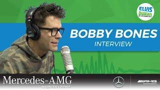 Bobby Bones Pays a Surprise Visit to Elvis Duran | Elvis Duran Show