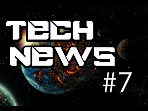 Tech News #7 | iPad Mini 2, Siri, Maps sur iOs, Instagram (spéciale fin du monde)