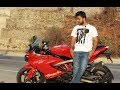 TVS Apache RR 310  Road test Review   Pros and Cons   Maintenance cost   Impressions