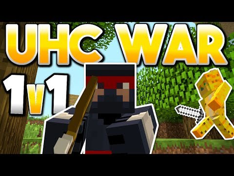 Minecraft Survival Ultra Hard Core Hard 1 v 1 Ibxtoycat - Amplified Multiplayer PS4 Gameplay