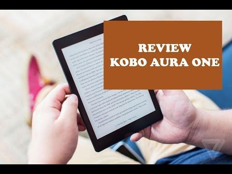 Kobo Aura One Review y Unboxing en Español- Un ebook TOP