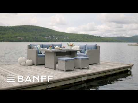 Collection Banff