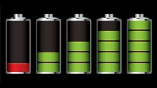 Battery Charging And Discharging Time Calculate In Urdu