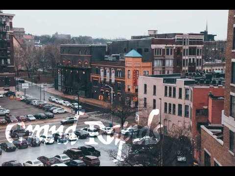 Travel: Grand Rapids Downtown Time-Lapse | Michigan |