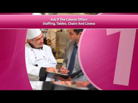 Attract New Clients To Your Catering Business