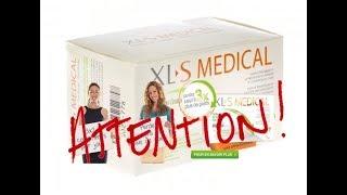 XLS Medical avis : mon opinion et bilan après 1 mois d'utilisation