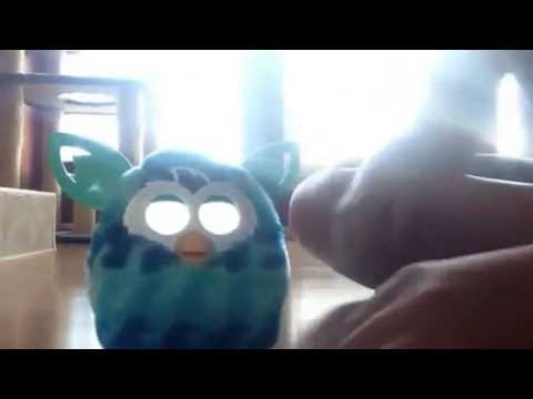How to turn your furby boom into a girl