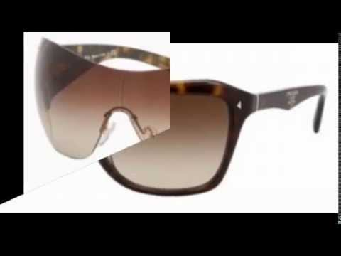 Authentic Prada Sunglasses at Boardwalkeyes.com - Free Shipping US