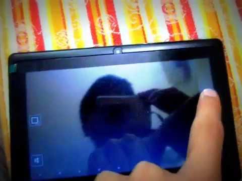 CAMERA BLACK SCREEN FIX (Noria Tablet) Read Description Android 4.2 Jelly Bean