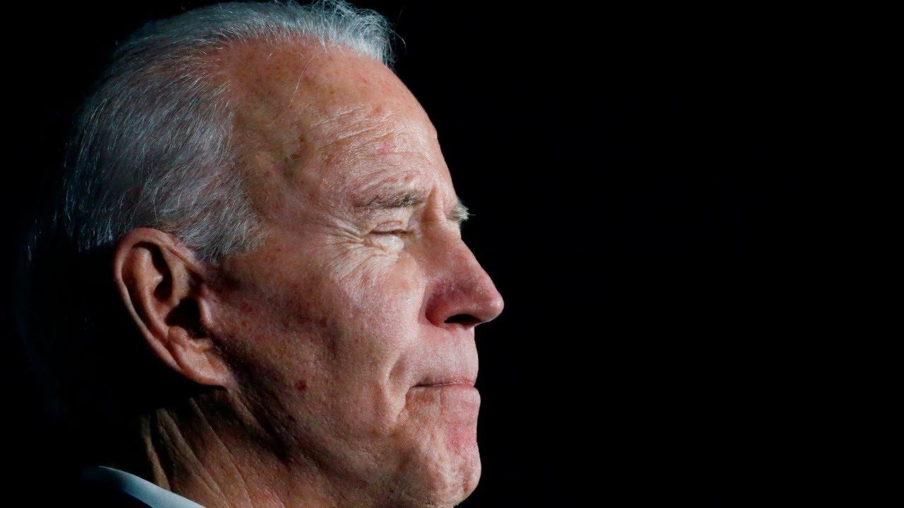 'Barely cogent' Joe Biden starring in 'Weekend at Bidens': Bernardi