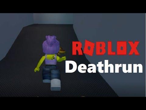 ROBLOX Death Run