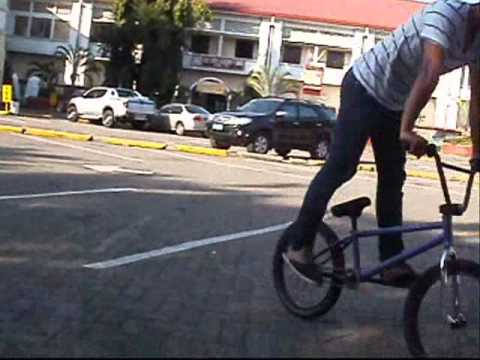 Weekend Session (bmx rider's)