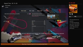 Gran Turismo Sport Campaign