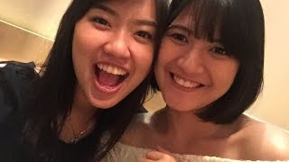 Curhatan lucu Ratu Vienny Fitrilya JKT48 setelah sempat salah dikira sebagai Jennifer Hanna Setiono JKT48 oleh orang tidak dikenal di toko buku.