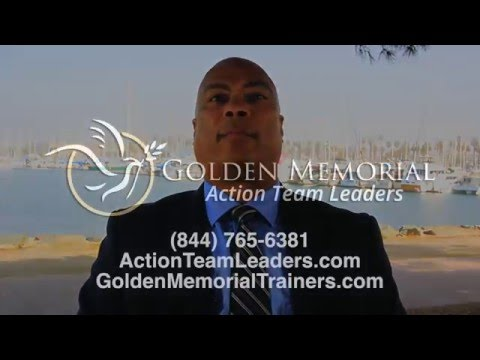 Action Team Leaders - Golden Memorial - Final Expense Insurance - Make $80k-$100k your first year