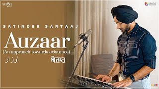 Auzaar - Satinder Sartaaj | Beat Minister | Official Video | New Punjabi Songs 2020 | Saga Music