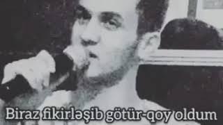 Mutleq İZLEYİN Super menali sözler status ucun vidiyo 2020