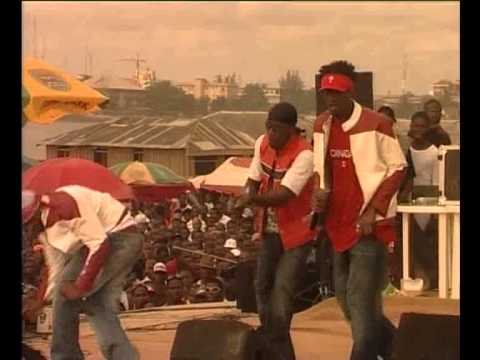 P SQUARE PERFORMING @THE 9th ANNUAL KENNIS MUSIC FESTIVAL {BEACH} CONT.