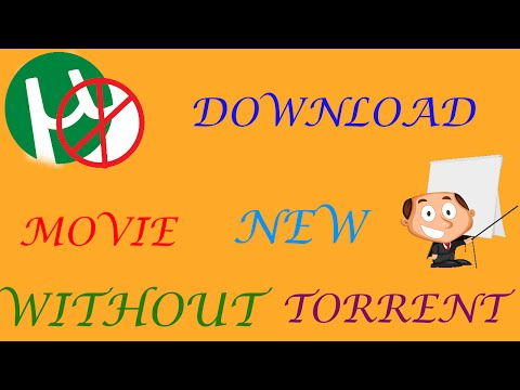 How To Download New HD Latest Movies without using Utorrent