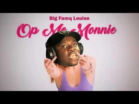 BIG FAMQ - MAN'S NOT OP ME MONNIE (REMIX)