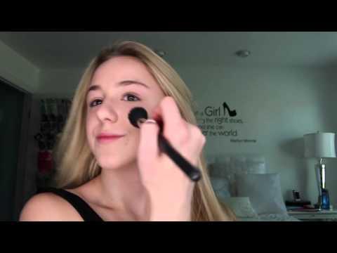Chloe - Everyday Makeup Tutorial