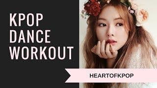 High Intensitiy Kpop Dance Workout - PakVim net HD Vdieos Portal