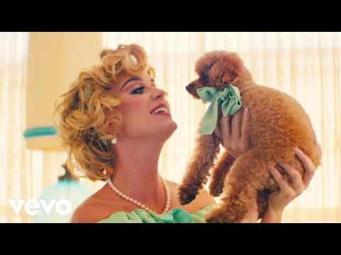 Katy Perry - Small Talk (Official Video)
