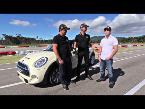 MINI Cooper S Top - Test Drive - TV Top Car