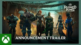 Ruined King: A League of Legends Story   Official Announcement Trailer