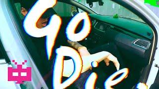 Z.TAO 黄子韬 DISS ! 中国成都说唱/饶舌: Chinese Hip Hop Chengdu Rap - TY - Go Die (By Chance) Remix