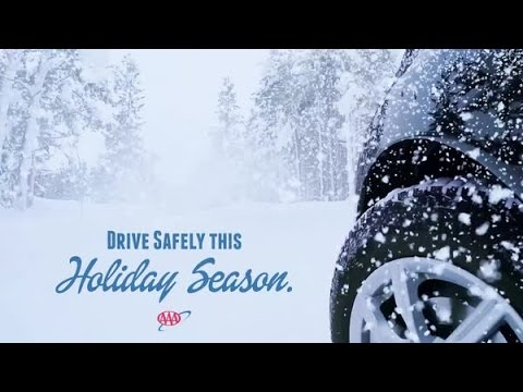 Drive Carefully this Winter