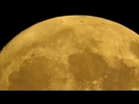Full Moon Oct 16, 2016