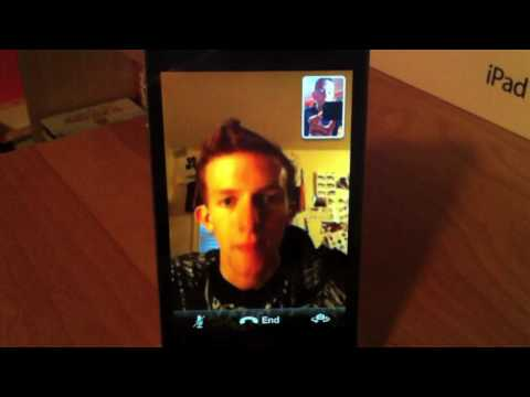 How to Run FaceTime Over 3G Using My3G