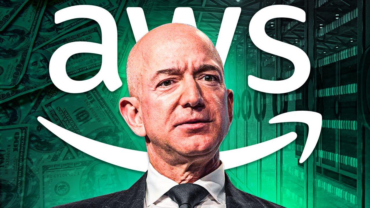 How Amazon Secretly Controls The Internet