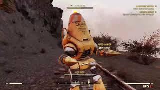 fallout+76+random+encounters Videos - 9tube tv