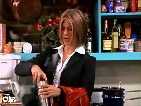 Friends-Rachel