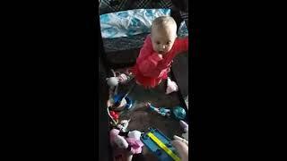 Babies First Step!