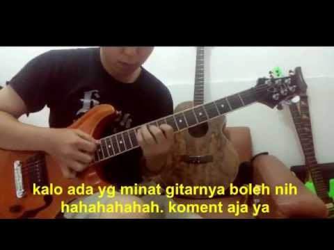 LAST CHILD - DUKA Tutorial cara bermain GITAR