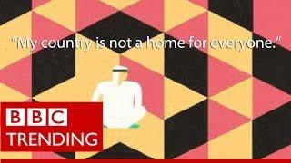 Life as a Shia Muslim in Saudi Arabia - BBC TRENDING