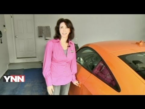 Whistling Windows: Car Expert Lauren Fix