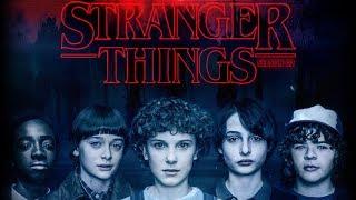 El Oscuro Destino De Will Y Once En Stranger Things Temporada 2 - Electroalces Pop