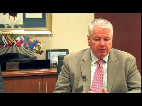 Miami Today Profile Bill Johnson